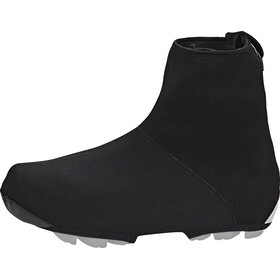 Alé Cycling Winter Shoecovers Black